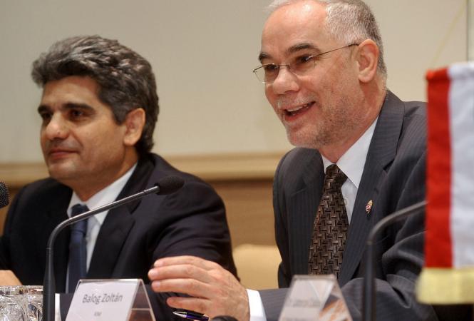 Roma Koordinációs Tanács