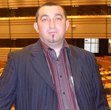 Aba-Horváth István