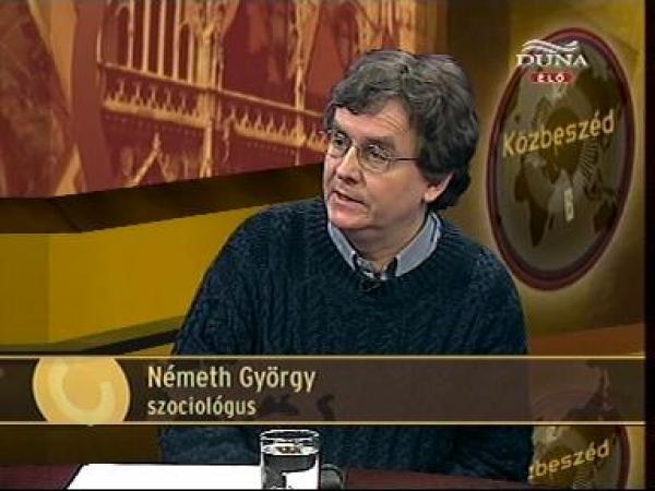 Németh György