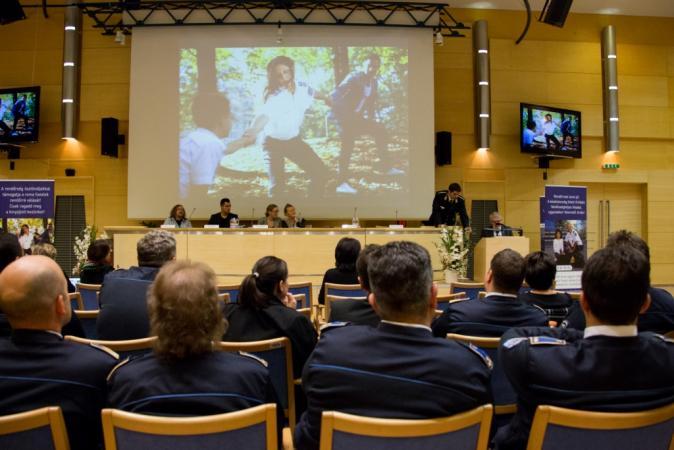 Európai Roma Rendvédelmi Bajtársi Egyesület 1