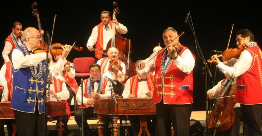 Nándi-zenekar