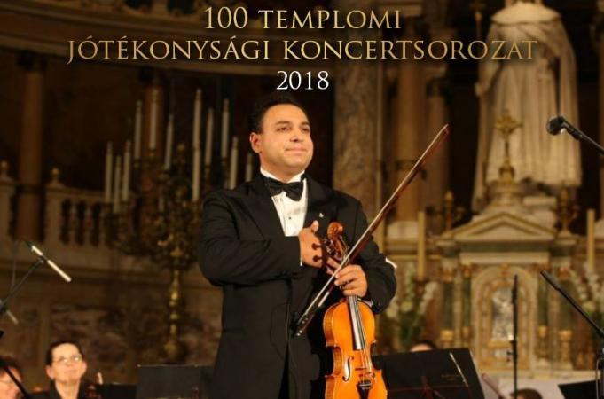 Mága Zoltán hegedűművész