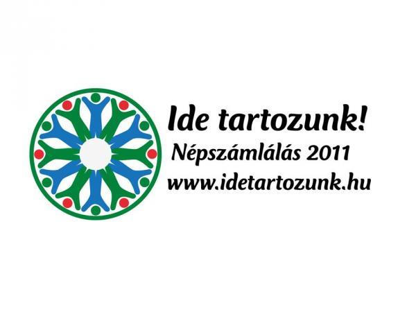 Idetartozunk! Népszámlálás 2011