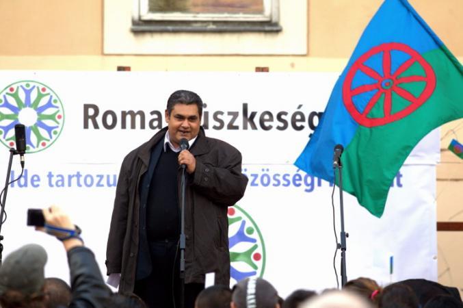 """Képtalálat a következőre: """"roma büszkeség napja romnet"""""""