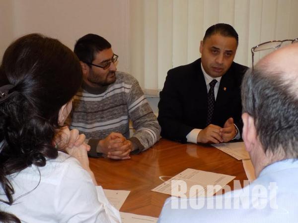 3-Népszavazási kezdeményezést nyújt be az Opre roma párt