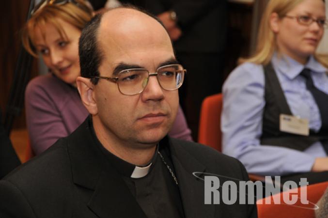 Székely János esztergom-budapesti segédpüspök