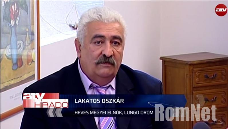 Lakatos Oszkár