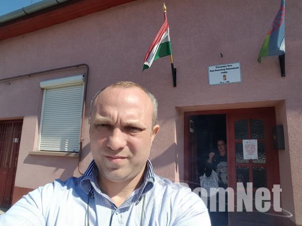 A RomNet tudósítója az MCF rendkívüli közgyűlése Kiskunmajsán
