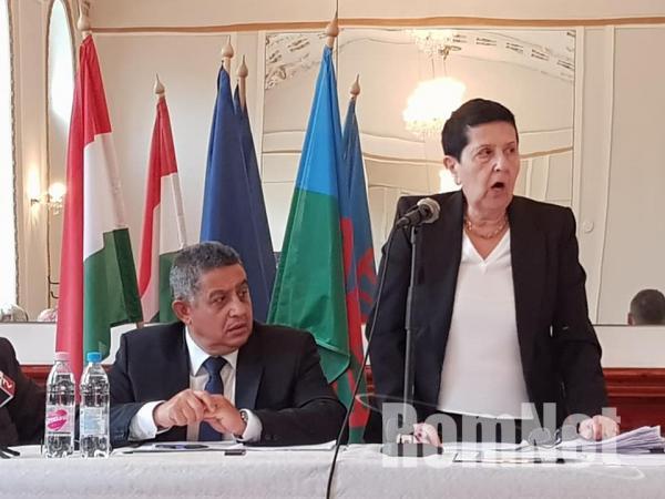 ORÖ-közgyűlés-Elnök és hivatalvezető