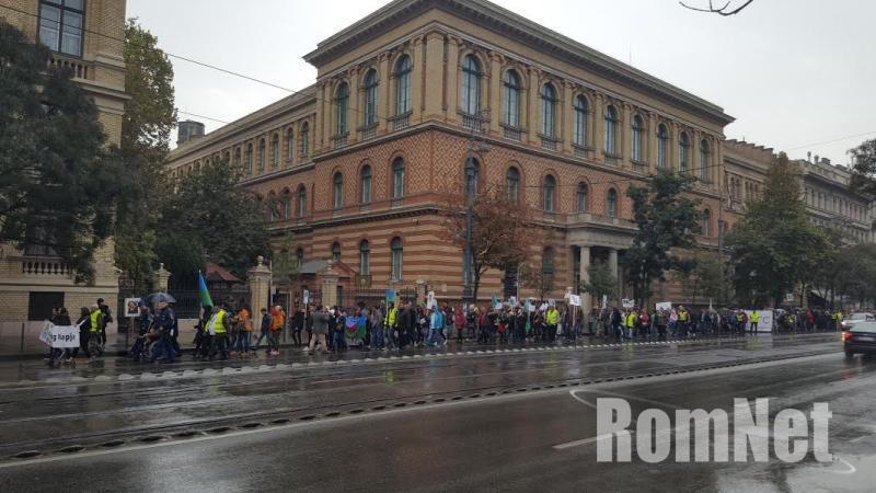 Roma Pride-vonulás