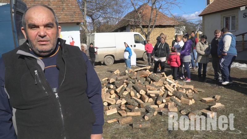 Horváth Zsolt, az EU Rom a Jövőért Egyesület elnöke