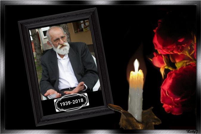 Choli Daróczi József-elhunyt